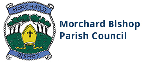 Morchard Bishop Parish Website